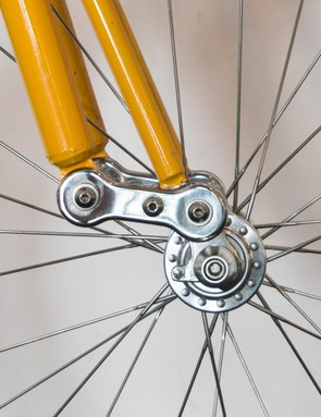 The linkage driven fork