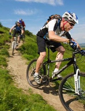 Beginner technique: how to set up your mountain bike