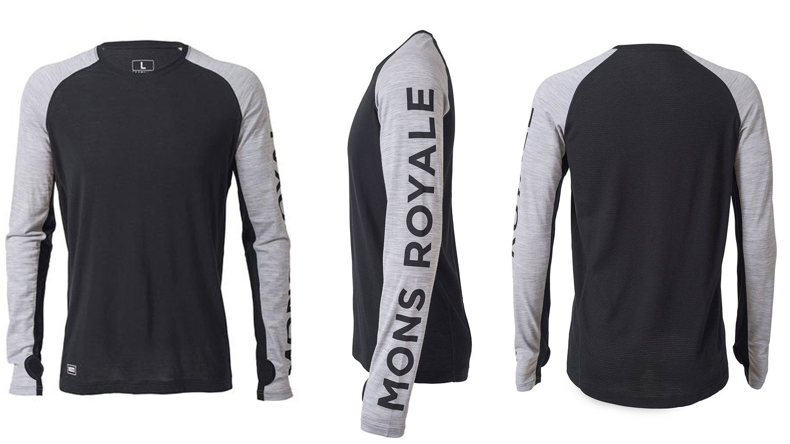 Mons Royale's Temple Tech LS baselayer is about as good as they come and the price reflects that