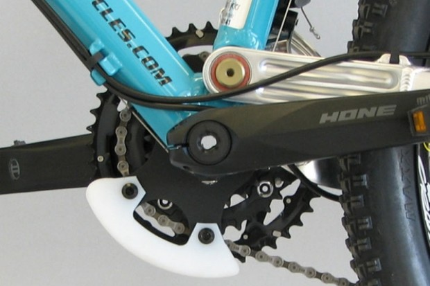 MRP launch cross country chain guards