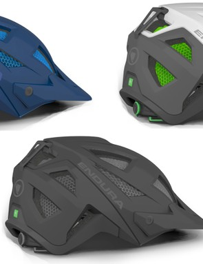 Endura's new MT500 helmet claims to be a safer helmet
