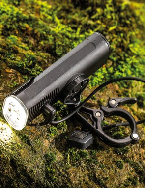 The Gloworm CX Trail packs in an impressive amount of light in such a small package