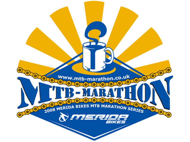 Merida Bikes mountain bike Marathon Series