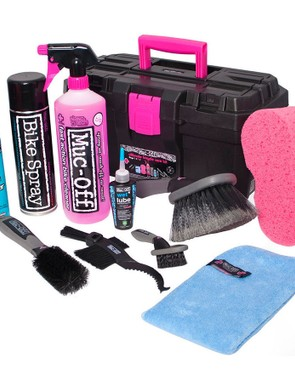 Why not do some preventative maintenance with this kit from Muc-Off