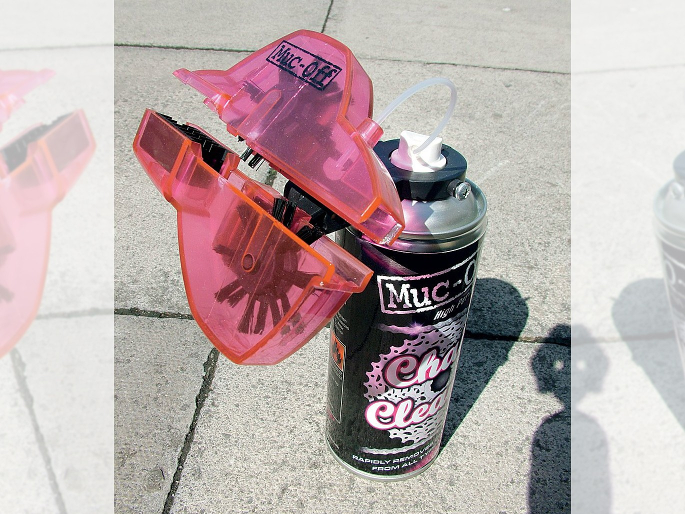 Muc-Off Chain Doc and Chain Cleaner