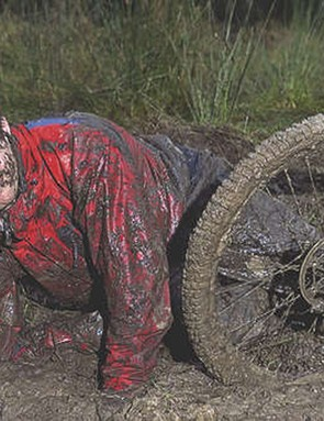 So you want to be a mountain biker?