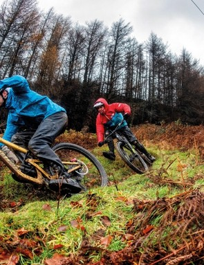 Make the most of the mud