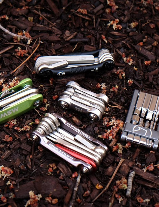 All these multi-tools are useless when you need to repair a chain