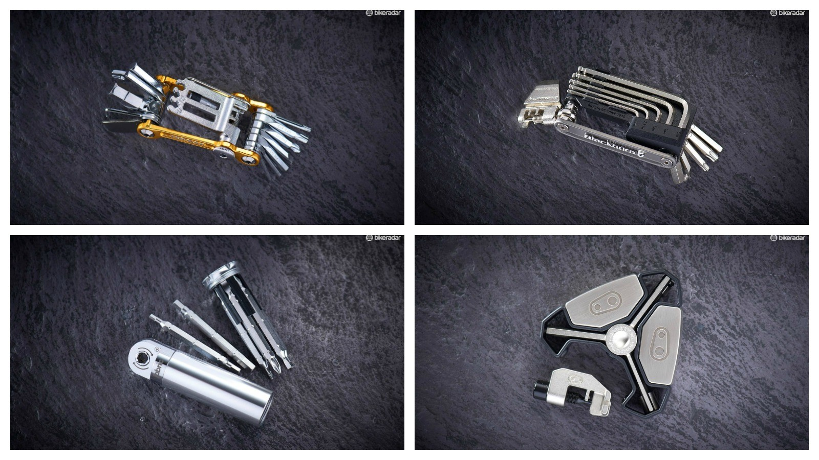 6 of the best: multi-tools