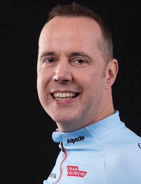 Murray Cox
