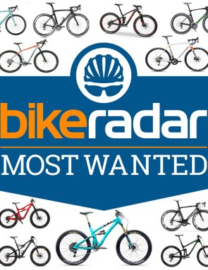 Which bikes did you pick as your top rides?