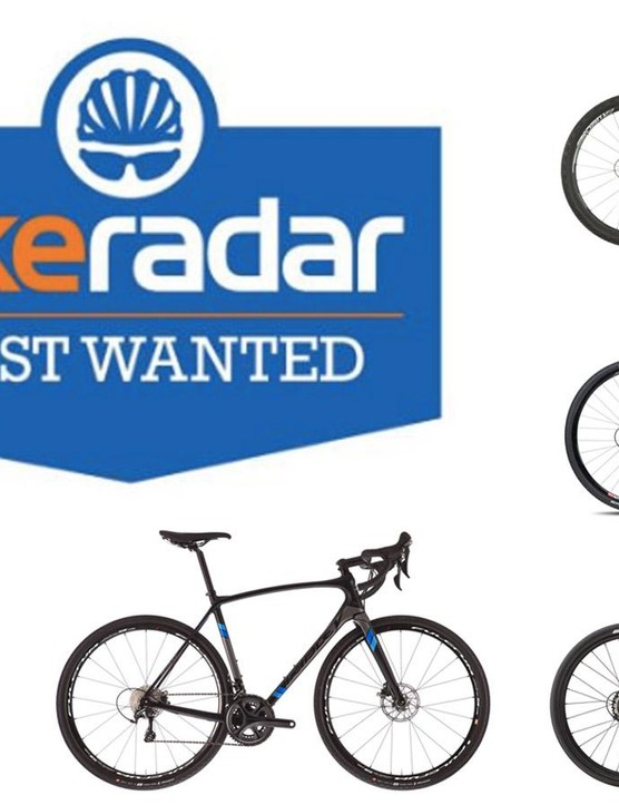 BikeRadar's Most Wanted gravel/adventure bikes
