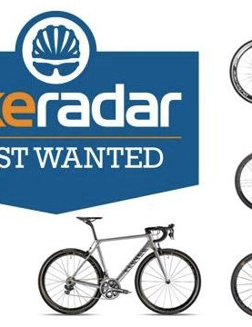 BikeRadar's Most Wanted road race bikes