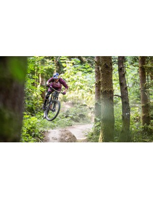 Norco claims to have created the ultimate trail machine