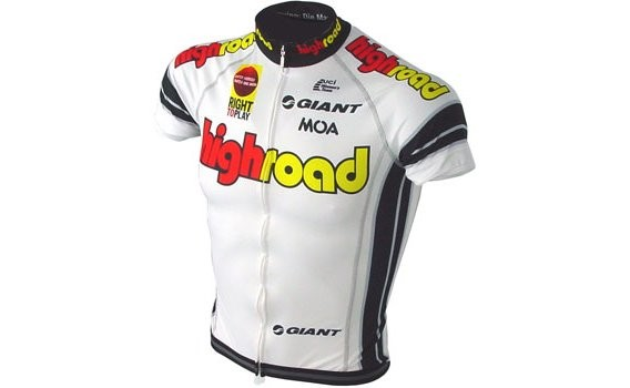 Nalini Highroad Team Jersey