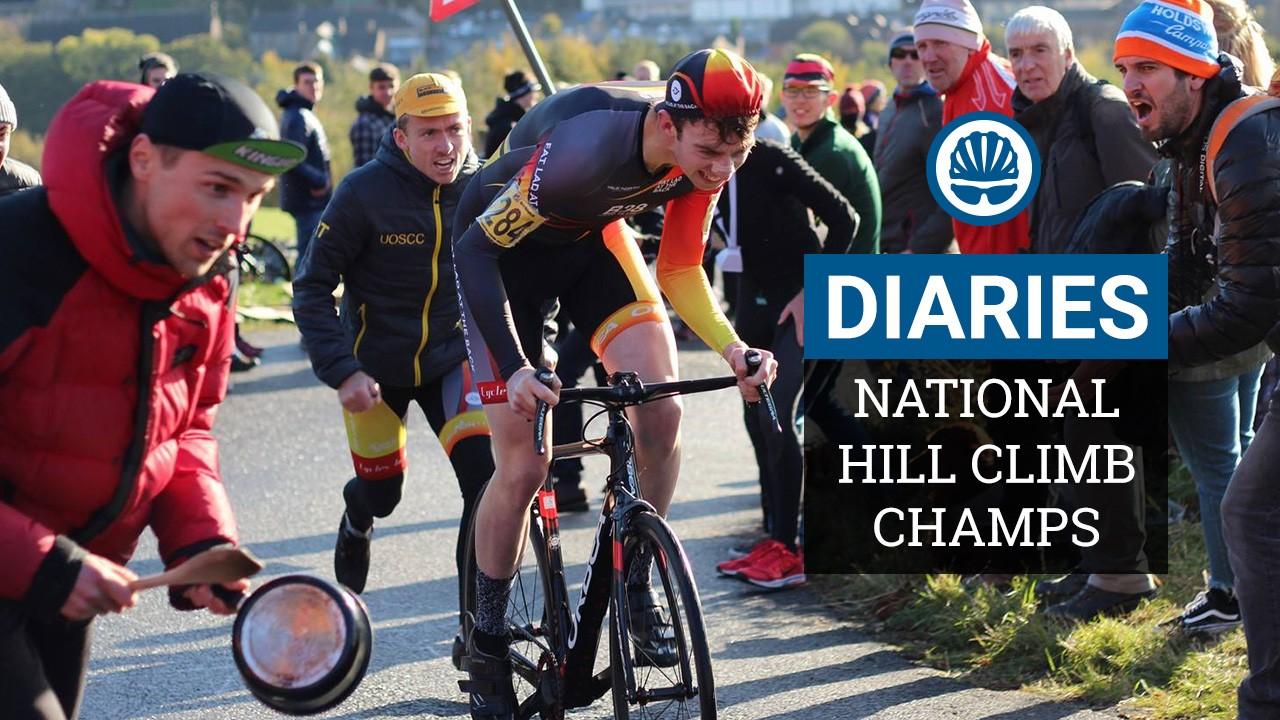 BikeRadar heads to the National Hill Climb Championships
