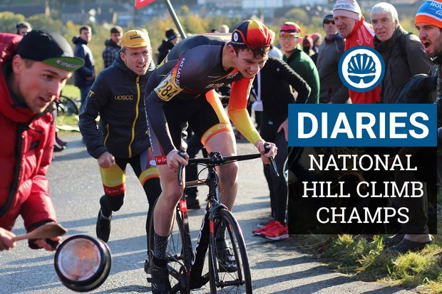 BikeRadar heads to the National Hill Climb Championships