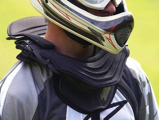 Leatt-Brace Moto GPX Club neck brace