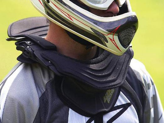 Leatt-Brace Moto GPX Club neck brace