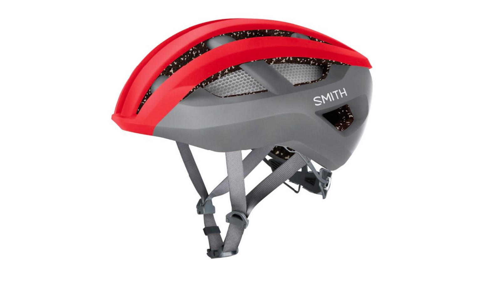 The Network is Smith's latest road lid