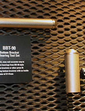 The explosion of new bottom bracket standards has also required the introduction of new tools to go with them