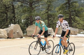 Reach your optimum cycling weight and reap the rewards in your performance