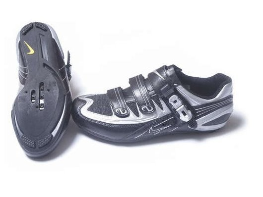 The Ventoux  Wide offers some relief for those with wider feet.