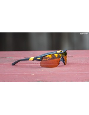 90d7a15e1a1 Nike s Show X1 sunglasses are pitched as an all-round sports sunglass