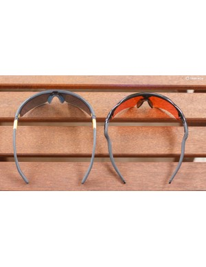 c72b255d3b1 Nike Show X1 sunglasses review - BikeRadar