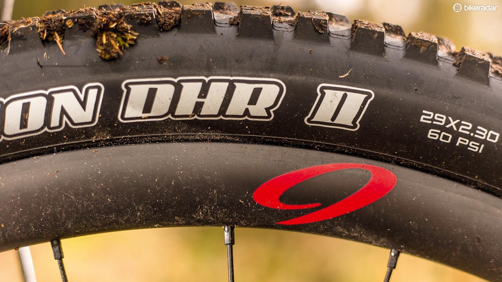 Niner has licensed Stan's tubeless tech