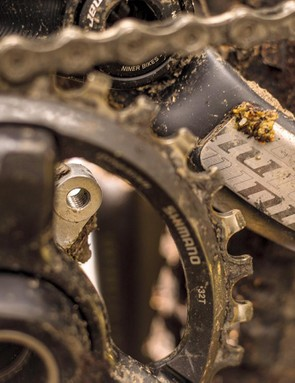ISCG mounts mean chainguide compatibility