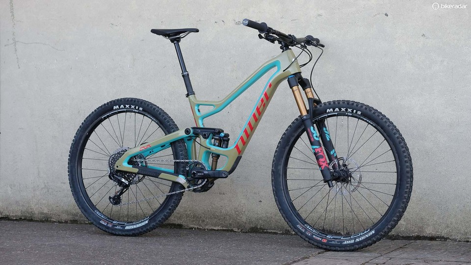 Niner Rip 9 first look | Specs, geometry, prices and availability