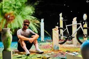 Peter Sagan and Specialized have collaboarted for a third time to deliver the Chasing Rainbows collection
