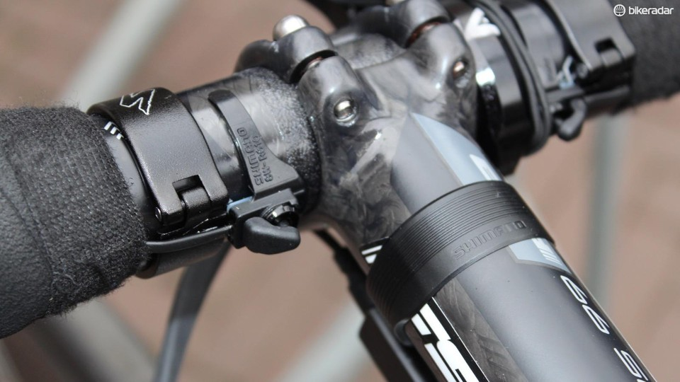 Is it time to remove shifters from levers? - BikeRadar