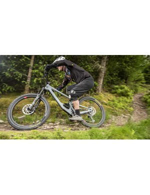 We put the Bronson and its siblings through their paces in the Scottish Borders
