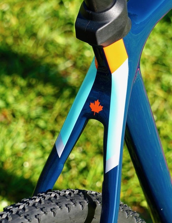 Are Canadians too humble to tell you how great their bikes are?