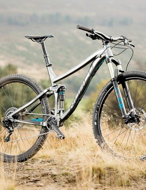 Norco's Optic A9.1