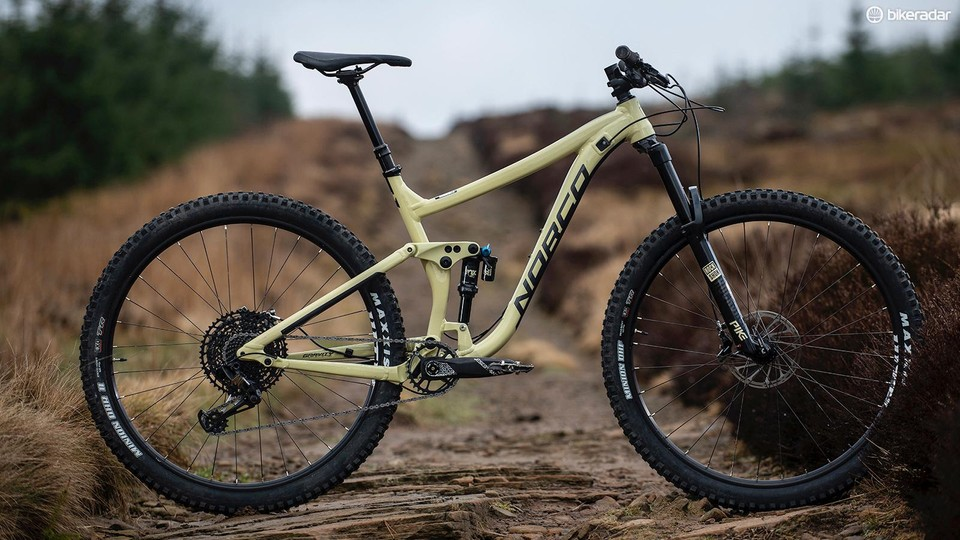 Norco Sight A1 29 review - BikeRadar