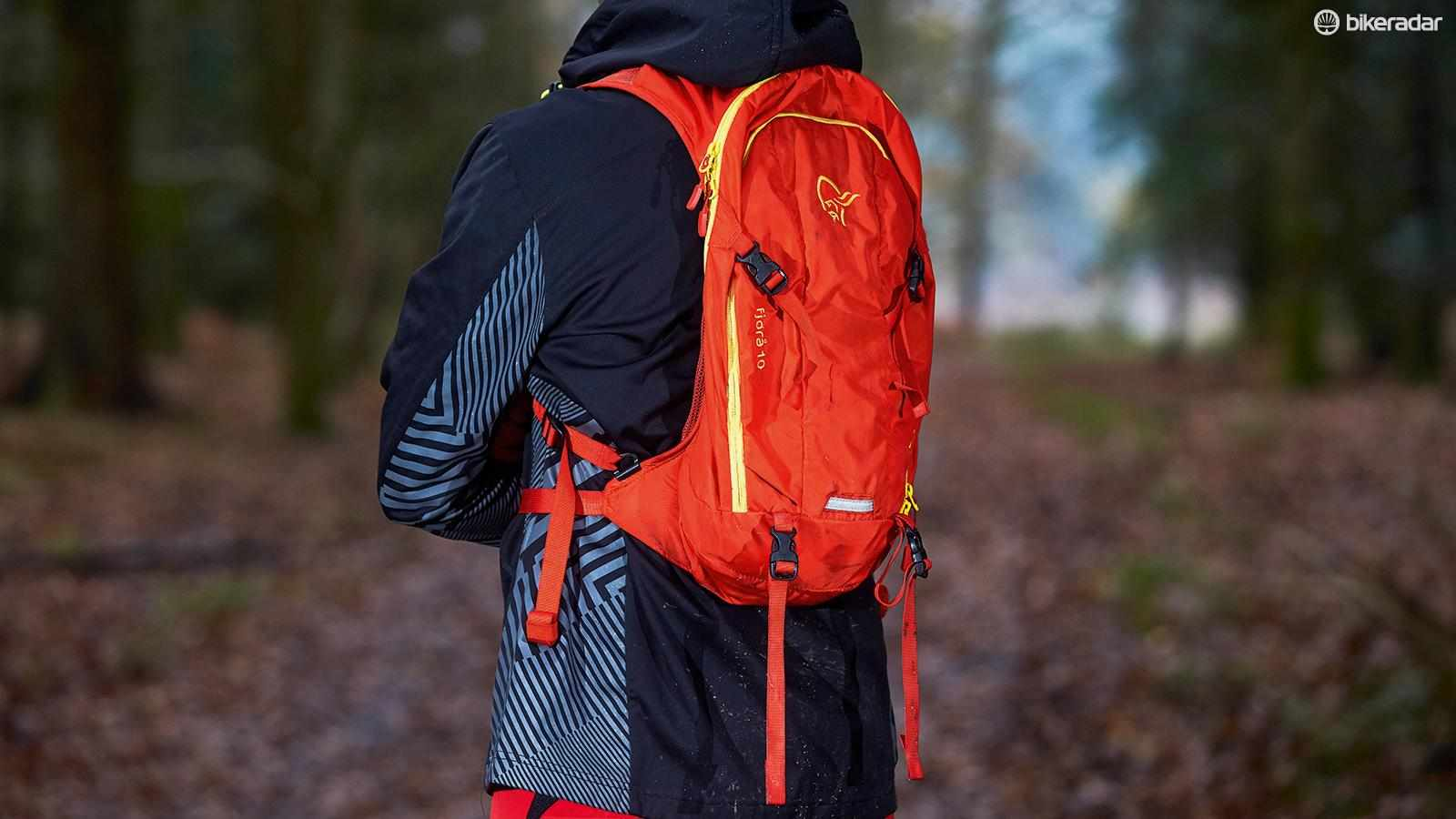 Norrona's Fjorå Backpack