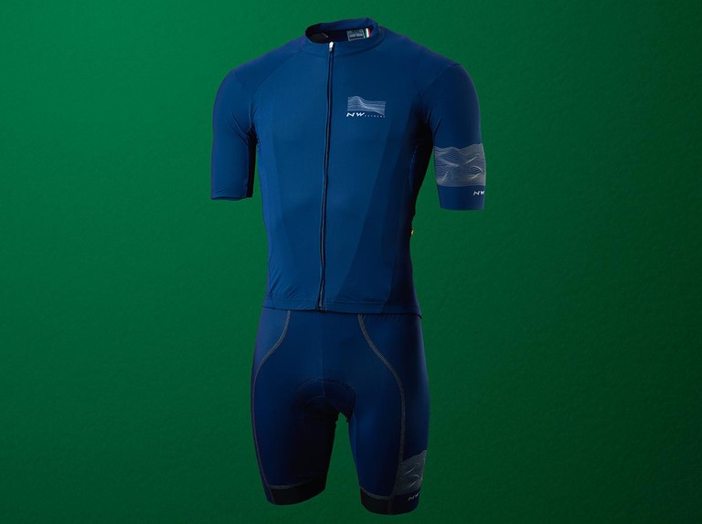f5f52d854b1de Northwave Extreme 3 jersey   bibs review - Jersey and Bib Shorts - Road Cycling  Shorts - BikeRadar