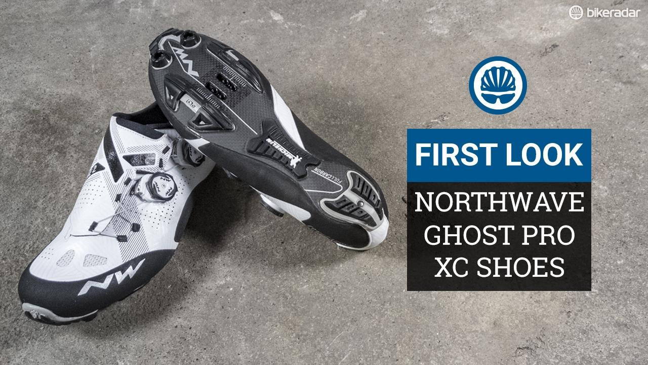 Northwave Ghost Pro XC shoes