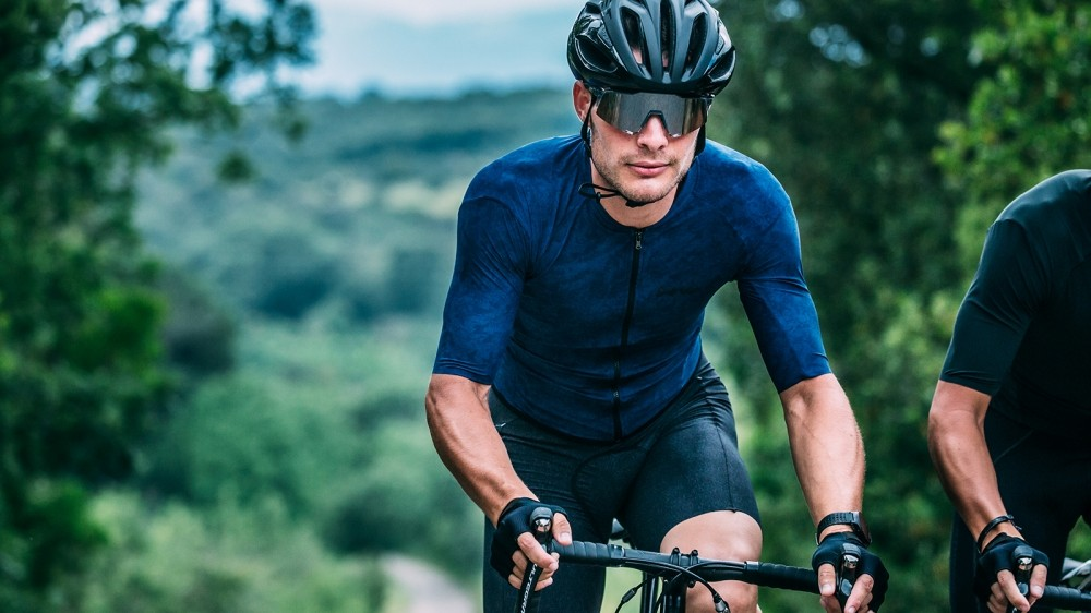 Northwave's new range of Sense apparel will get you noticed