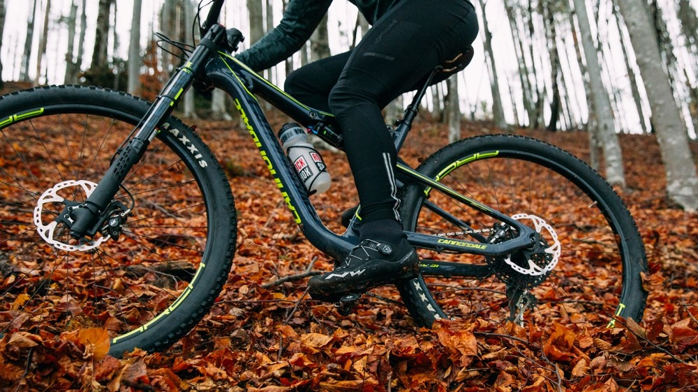 9a96b60c7ac The only footwear you need this winter - BikeRadar