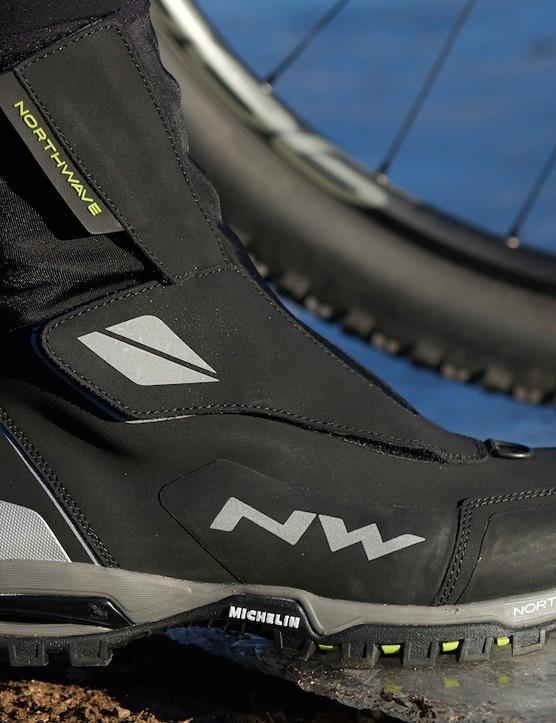 Northwave's Himalaya shoe