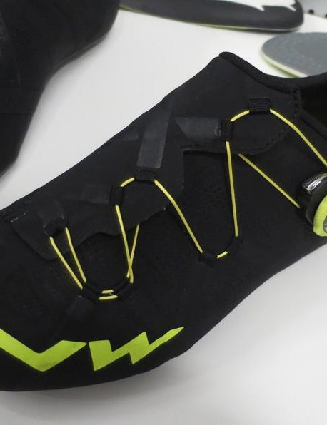 The new Extreme RR is the shoe Northwave claims will eliminate pressure points