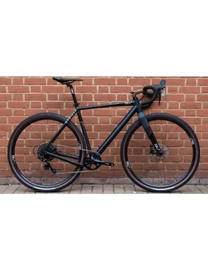 The NS Bikes RAG+ joins an extensive line of mountain bikes and components