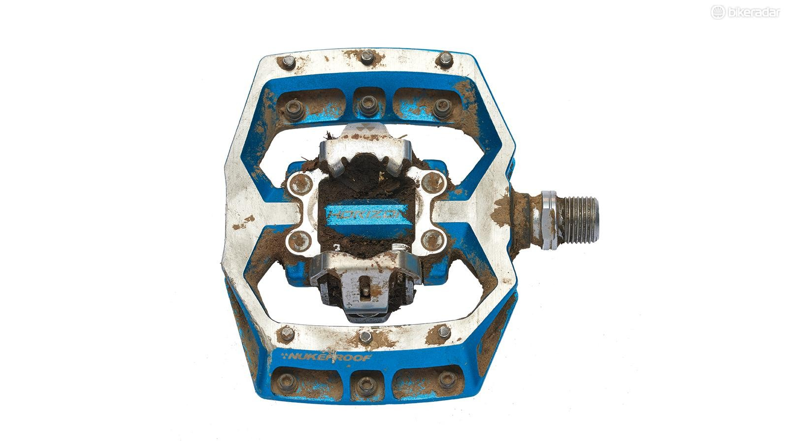 The Horizon CL pedal