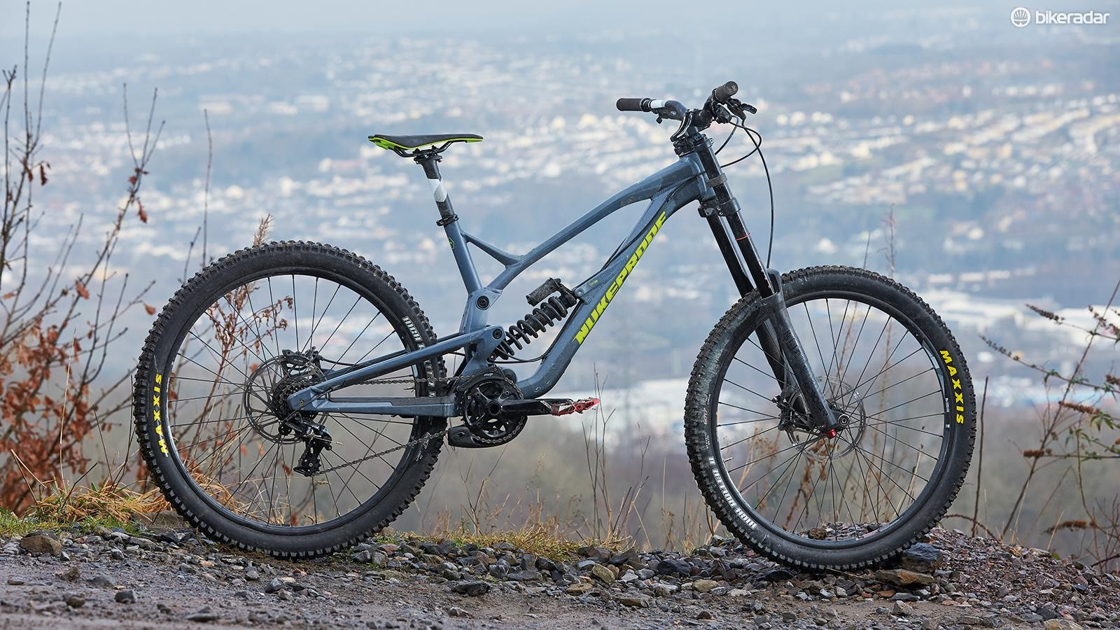 Nukeproof's Pulse Comp