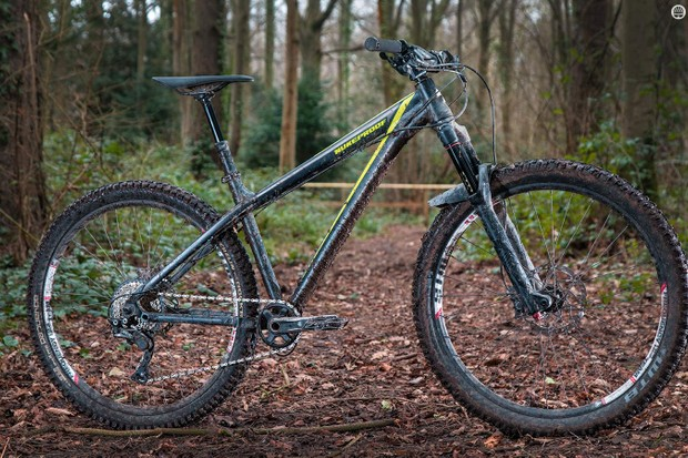 Nukeproof's Scout 275 Comp