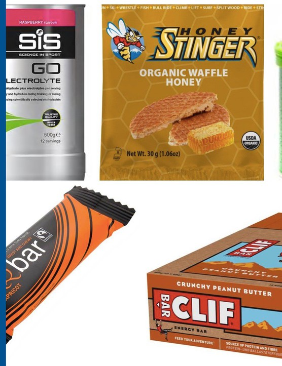 There are thousands of nutrition products available to suit every function and palate